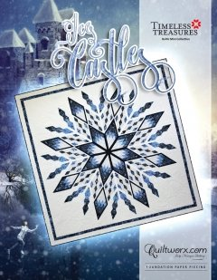 Ice Castles - Collector's Club Pattern