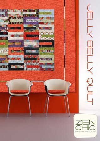 Jelly Belly Quilt <br> By Zen Chic