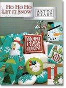 Let It Snow <br> By Nancy Halversen