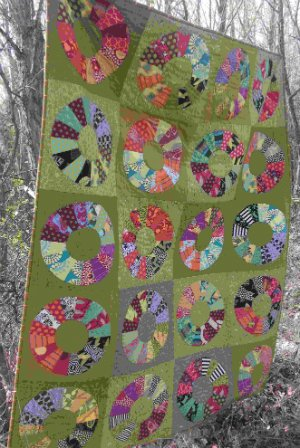 Lifesavers by Aardvark Quilts