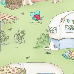 Roam Sweet  Home (8220-G)