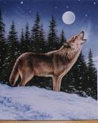 Majestic Outdoors Wolf