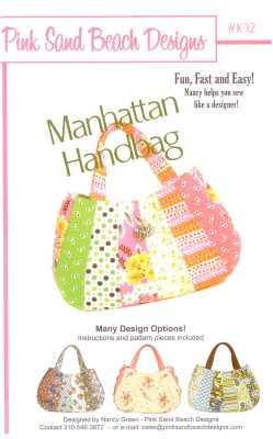 Manhattan Handbag