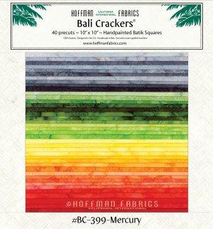 Bali Crackers -Mercury