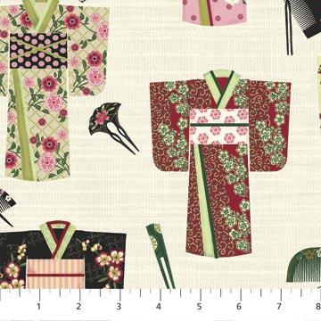 Kimono (2949-30) by Deborah Edwards