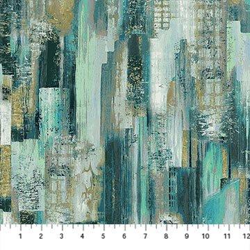 City Scene (21874-64)