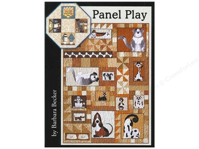 Panel Play <br> By Barbara Becker