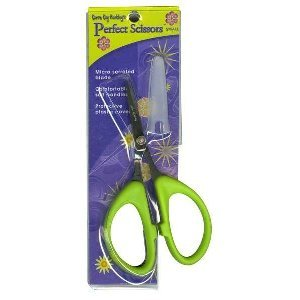 Perfect Scissors (Small ) <br> Karen Kay Buckley