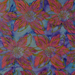 Batik By Mirah (PS-6 5834)