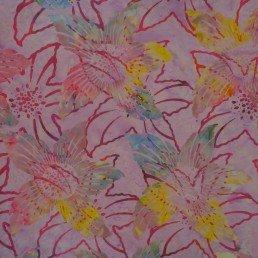 Batik By Mirah (PS-2 5825)