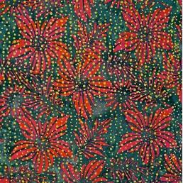 Batik By Mirah (BZ-17 1263)
