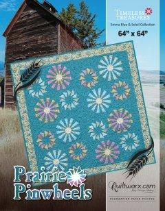 Prairie Pinwheels