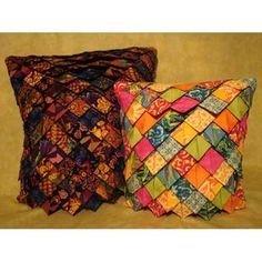 Prairie Point Pillow