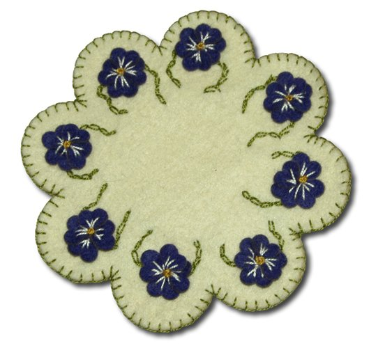 Evening Primrose Mat Kit (2 Mats) <br> By Lumenaris