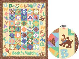 Seek & Match Panel (21579-EA)