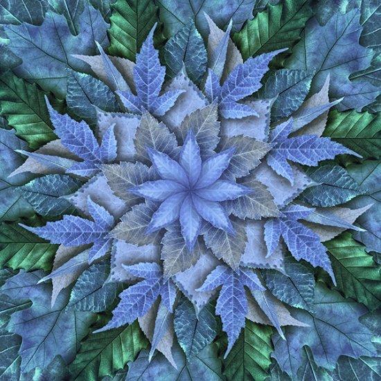 Hoffman Dream Big Leaf - Bluegrass (R4617-581)