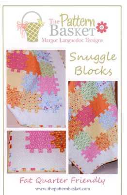 Snuggle Blocks   by The Pattern Basket