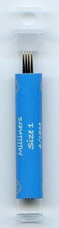 Sue Spargo Milliners Size 1