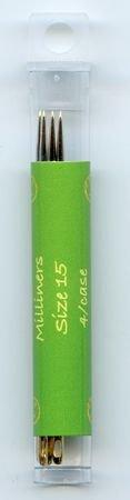 Sue Spargo Milliners Size 15