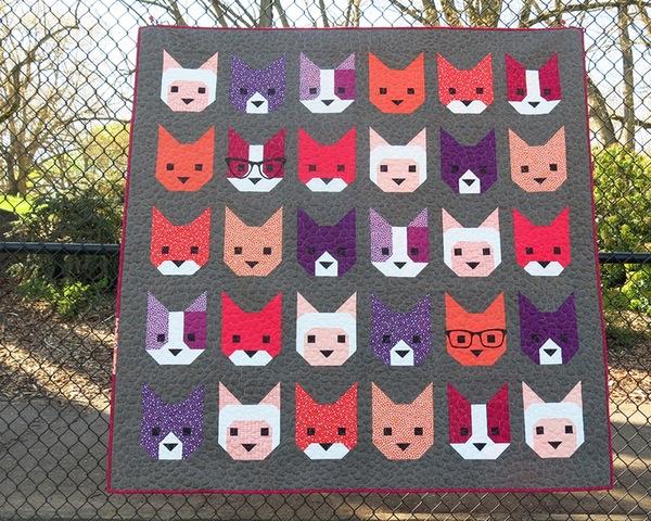 The Kittens By Elizabeth Hartman