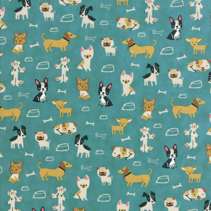 Woof, Woof, Meow (20562-16)