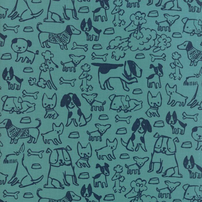Woof, Woof, Meow (20563-16)