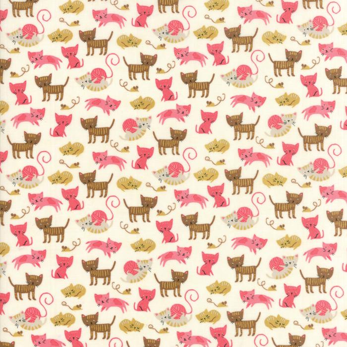 Woof, Woof, Meow (20564-11