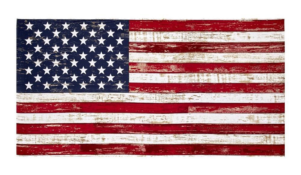USA Flag Panel