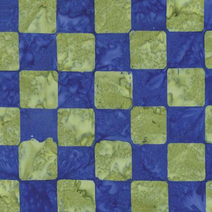 Kaffe Artisan Chess-Cobalt