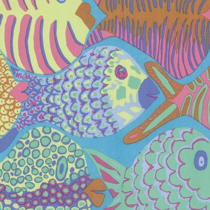 Fall 2016 Shoal (PWBM051) Pastel