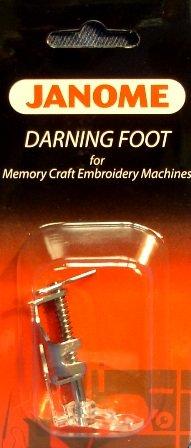 Darning Foot