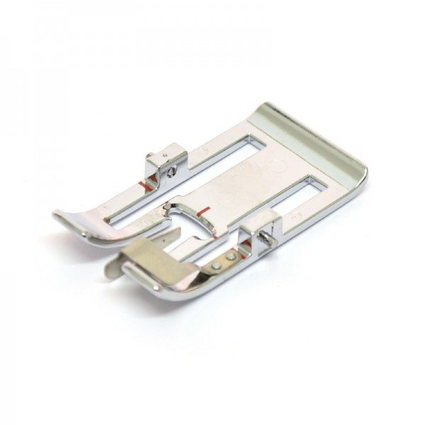 Changeable Decorative Guide Foot