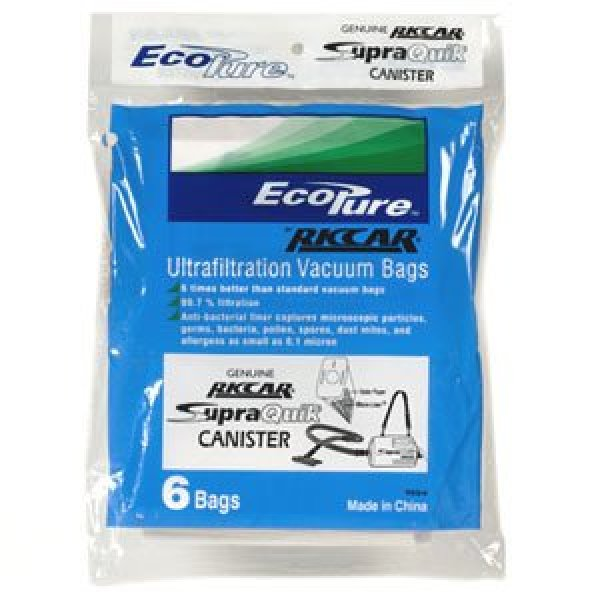 Riccar RSQ-6 Bags