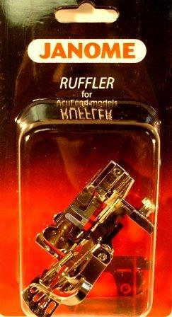 Acufeed Ruffler Foot MC6600P, MC7700QCP