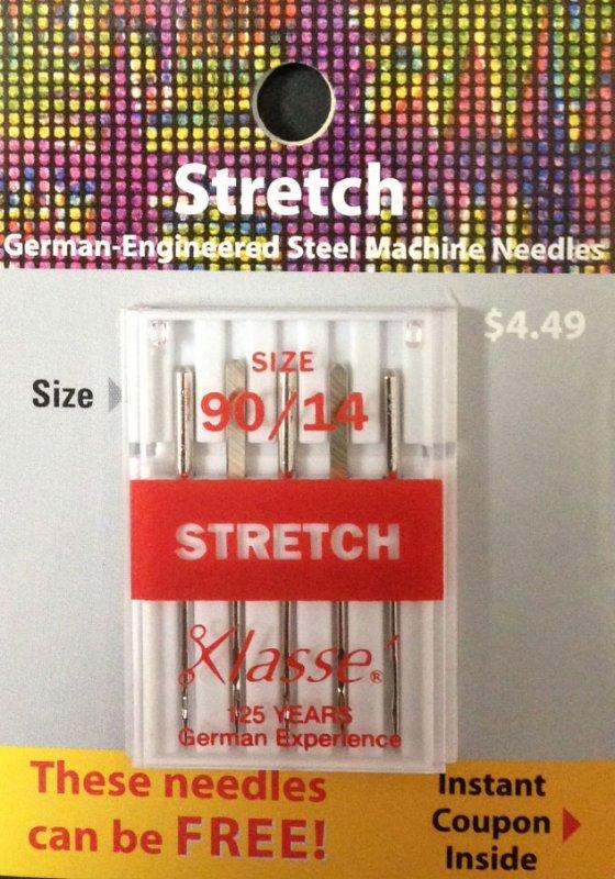 Stretch 90/14