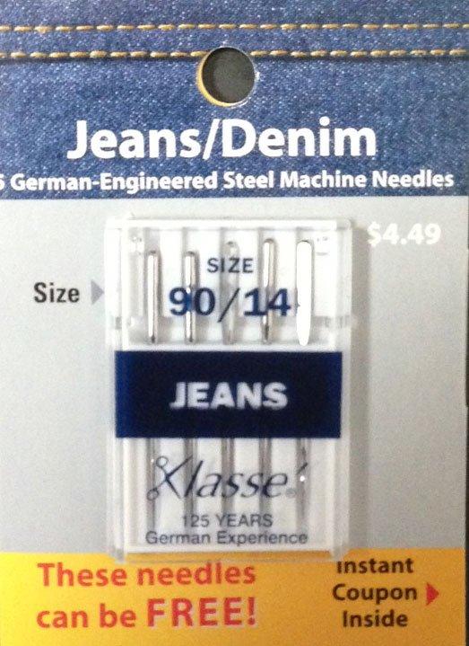 Jeans / Denim 90/14