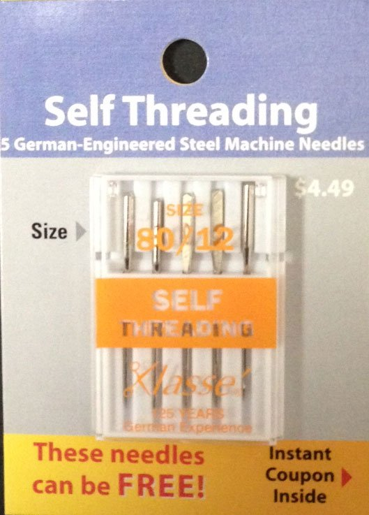 Self Threading Universal
