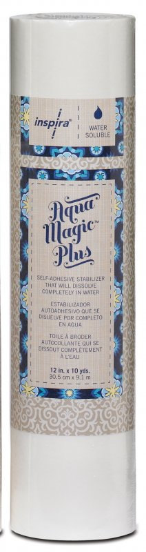 Aqua Magic Plus, 12 inch x 10 yards