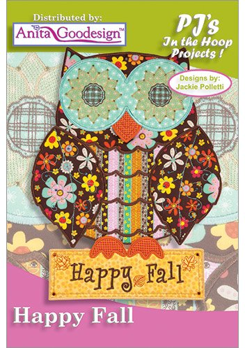 Happy Fall/PJ's Distributed Collection
