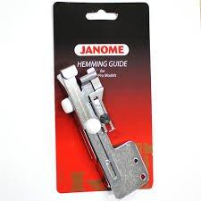 Janome Hemming Guide for CoverPro Models