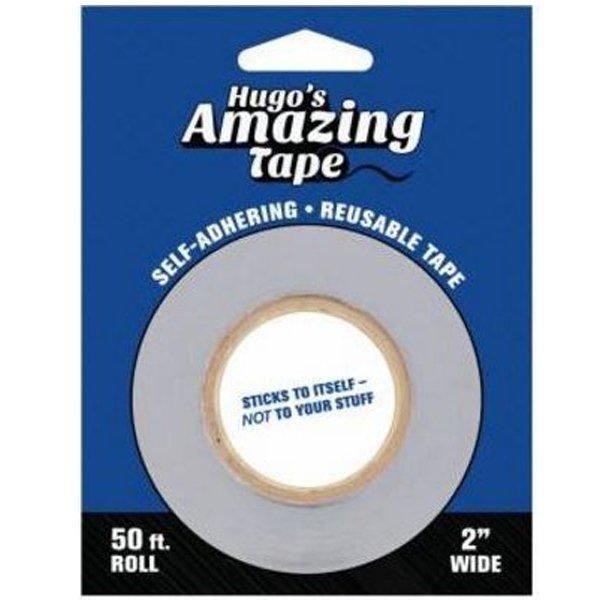 Hugo's Amazing Tape- Self Adhering- Reusable Tape 2