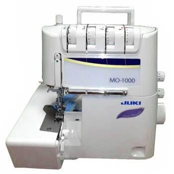 Juki MO-1000 Air threading Serger