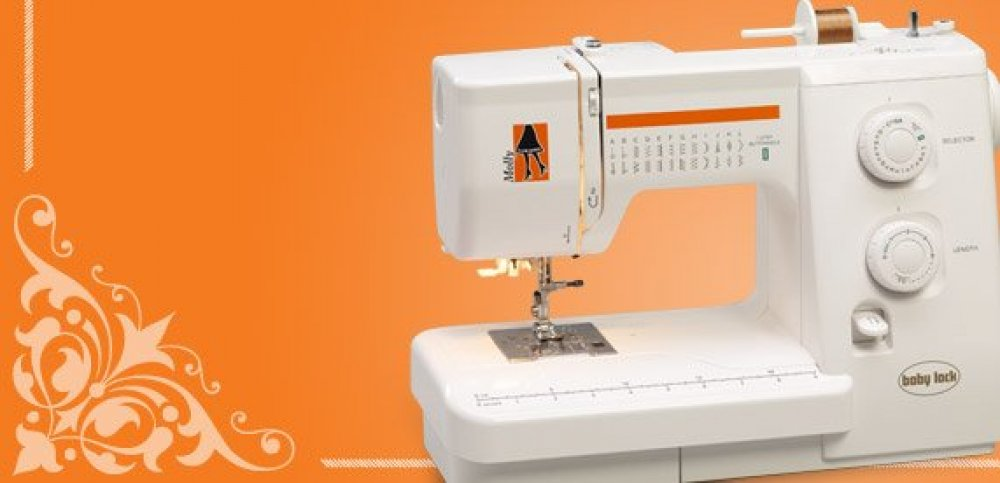Baby Lock Molly Sewing Machine Wilmington North Carolina Extraordinary Babylock Anna Sewing Machine