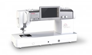 Janome Continental M7 Sewing & Quilting Machine