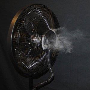 Coolzone Misting Fan