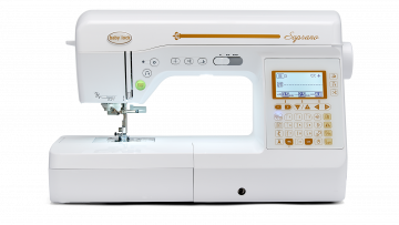 Baby Lock Soprano Sewing & Quilting Machine