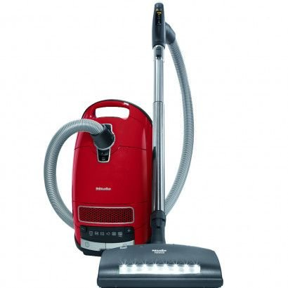 Miele C3 HomeCare Plus