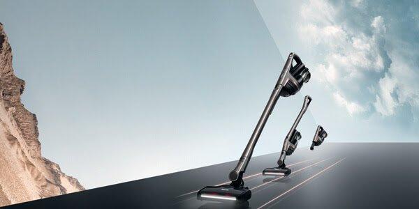 Miele Triflex Cordless Vacuums