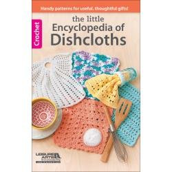 The Little Encyclopedia of Dishcloths from Leisure Arts- Crochet