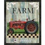 Farmall Hometown Life #1021o- Panel